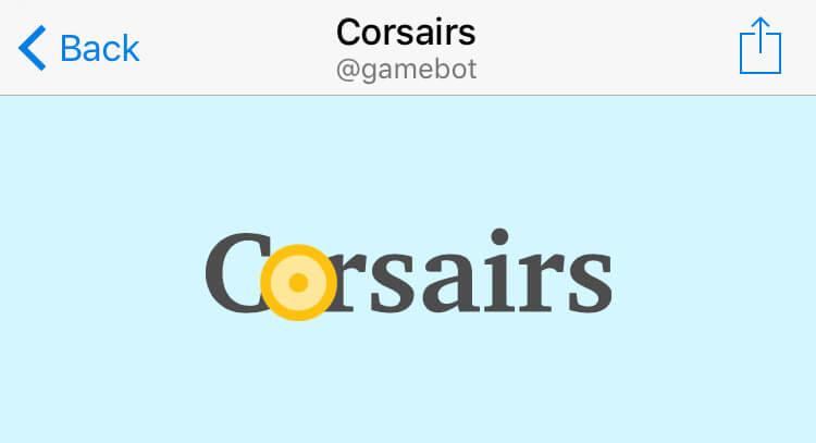 Кнопка поделиться в iOS